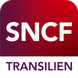 Logo Application Transilien