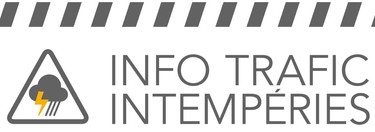 Info Trafic intempéries E