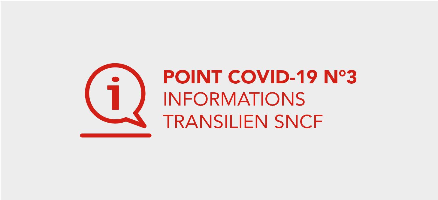 Covid 19 Comment Sont Batis Nos Plans De Transport